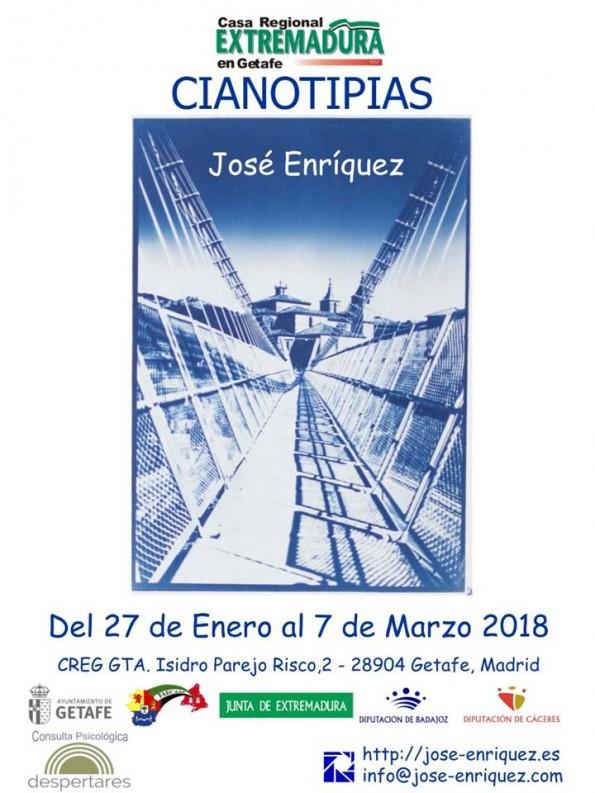 EXPOS ENERO