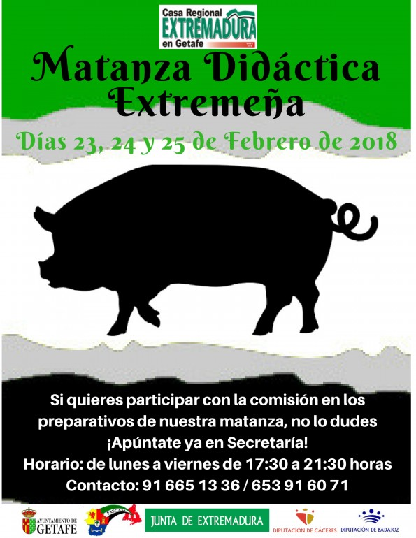 Matanza Didáctica Extremeña (3)