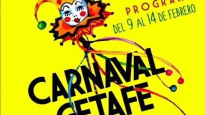 CARTEL Ayto CARNAVAL