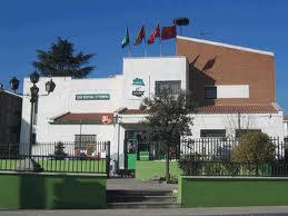 Casa Regional de Extremadura en Getafe