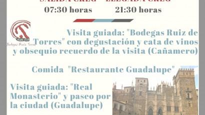 excursión a guadalupe (1)